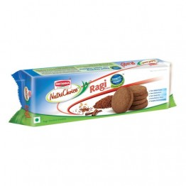 Britannia Nutri Choice - Cookies (Ragi) Healthy & Digestive Biscuits.